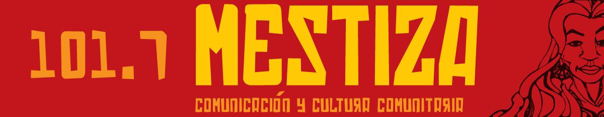 MESTIZA | comunicación
